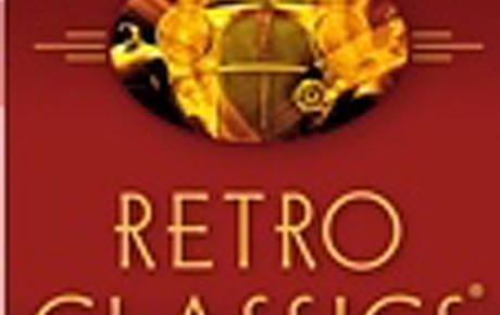 RETRO MOBILE Paříž 5 – 9.2 2014 a RETRO CLASSICS Stuttgart 13 – 16.3. 2014